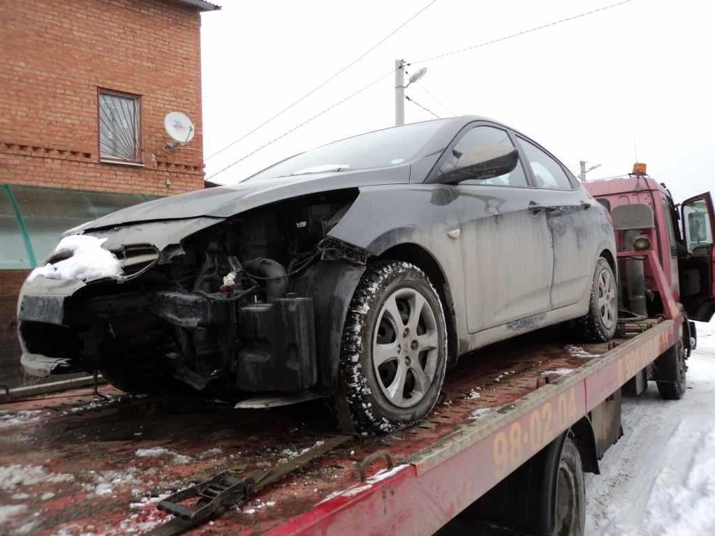 Выкуп битых, аварийных авто после ДТП вКлетскомрайоне